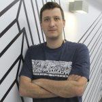 Immersive TEchnologies Skillnet Christian Avigni Photo