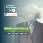 Immersive Technologies Skillnet Cloud Man
