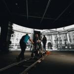 Immersive Technologies Skillnet Virtual Production Stage