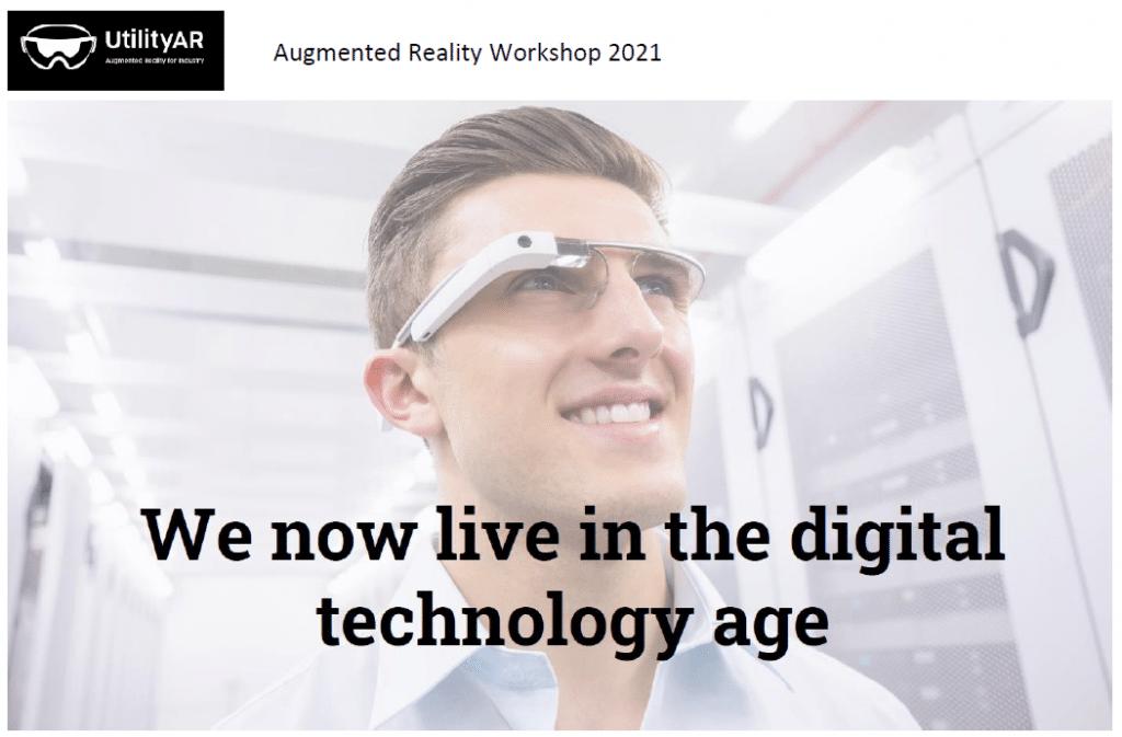 Immersive Technologies Skillnet AR